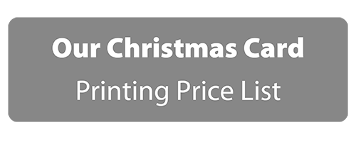 Personalised Christmas Card Printing Prices